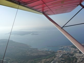 Island Microlight Club Malta Contact Us